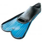 Cressi fins designed specifically for the pool and for training. 
